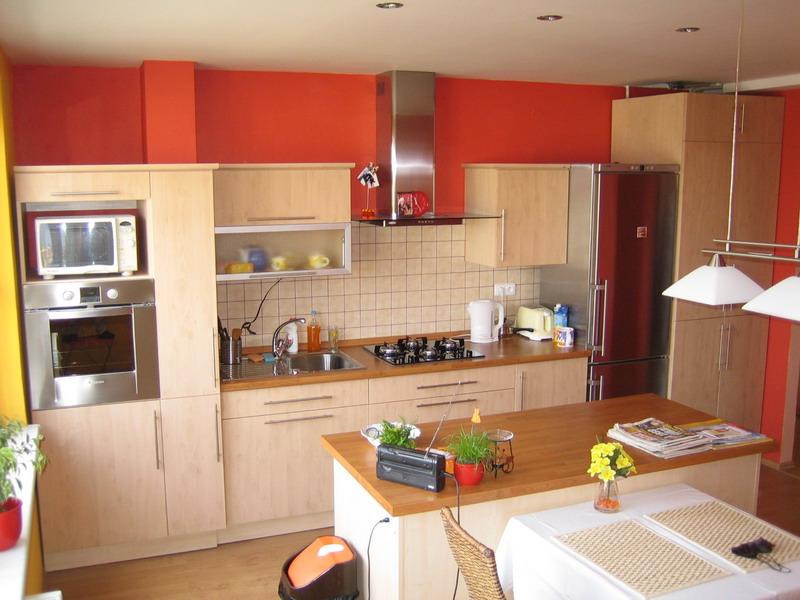 BR Kuchyně – Kuchyně 105