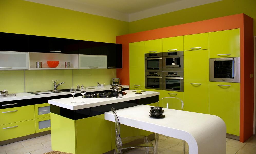 BR Kuchyně – Kuchyně 152