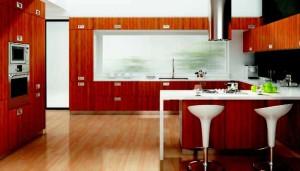 Kuchyňská dvířka Proform 004