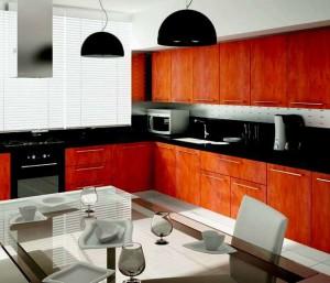Kuchyňská dvířka Proform 012