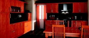 Kuchyňská dvířka Proform 018