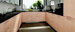 Kuchyňská dvířka Proform 023