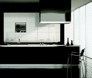 Kuchyňská dvířka Proform 025