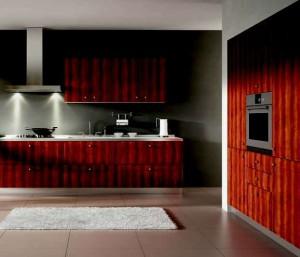Kuchyňská dvířka Proform 035