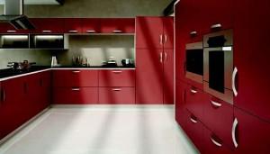 Kuchyňská dvířka Proform 049