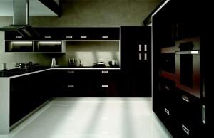 Kuchyňská dvířka Proform 058