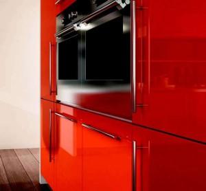 Kuchyňská dvířka Proform 066