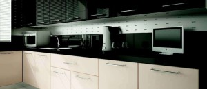 Kuchyňská dvířka Proform 091