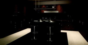 Kuchyňská dvířka Proform 117