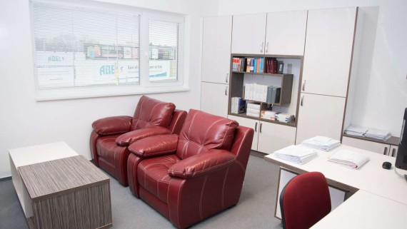 Realizace advokátní kancelář Opava