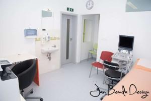 Realizace cévní ordinace a operační sál Opava (12)