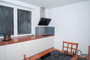 Realizace kuchyňská linka Komárov (5)
