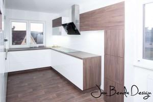 Realizace kuchyňská linka Slavkov (3)