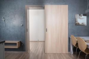 Realizace kuchyně a obývacího pokoje Bolatice (5)-nové