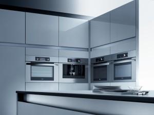 BR Kuchyně - Kuchyně 001