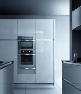 BR Kuchyně - Kuchyně 003