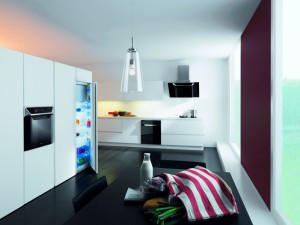 BR Kuchyně - Kuchyně 017