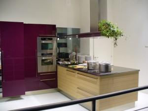 BR Kuchyně - Kuchyně 022