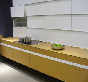BR Kuchyně - Kuchyně 023