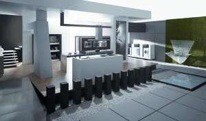 BR Kuchyně - Kuchyně 024