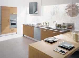 BR Kuchyně - Kuchyně 027