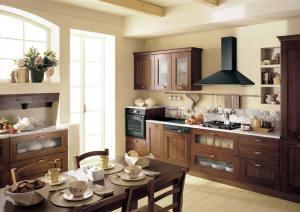 BR Kuchyně - Kuchyně 029