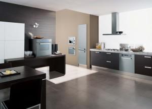 BR Kuchyně - Kuchyně 030