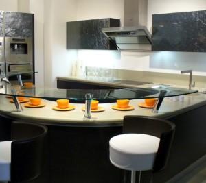 BR Kuchyně - Kuchyně 031