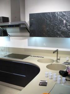 BR Kuchyně - Kuchyně 032