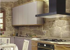 BR Kuchyně - Kuchyně 036