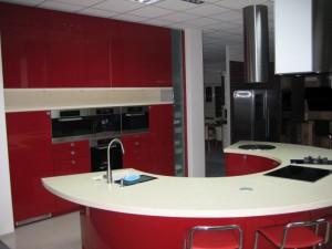 BR Kuchyně - Kuchyně 038