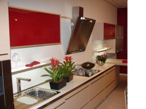 BR Kuchyně - Kuchyně 045
