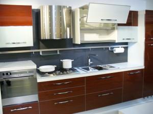 BR Kuchyně - Kuchyně 046