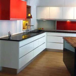 BR Kuchyně - Kuchyně 049