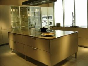 BR Kuchyně - Kuchyně 053