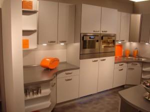 BR Kuchyně - Kuchyně 056