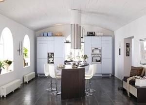BR Kuchyně - Kuchyně 067