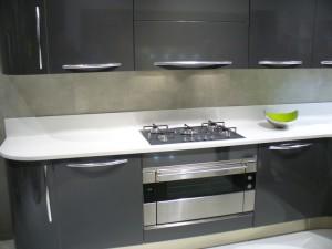 BR Kuchyně - Kuchyně 068