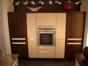 BR Kuchyně - Kuchyně 070
