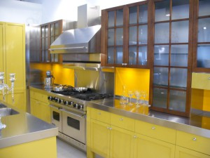 BR Kuchyně - Kuchyně 074