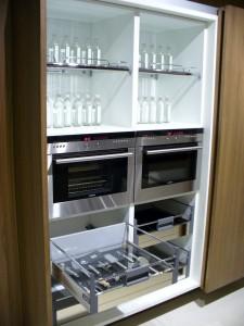 BR Kuchyně - Kuchyně 076