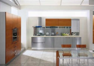 BR Kuchyně - Kuchyně 079