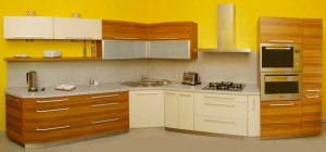BR Kuchyně - Kuchyně 084