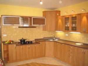 BR Kuchyně - Kuchyně 092