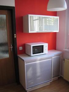 BR Kuchyně - Kuchyně 097
