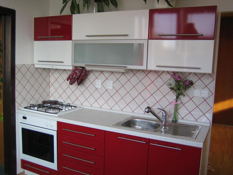 BR Kuchyně – Kuchyně 098