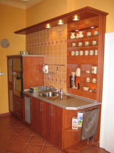 BR Kuchyně - Kuchyně 104