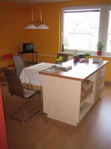 BR Kuchyně - Kuchyně 107