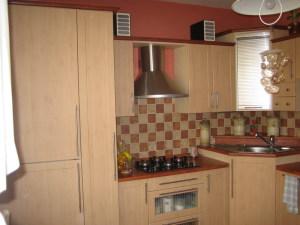 BR Kuchyně - Kuchyně 108