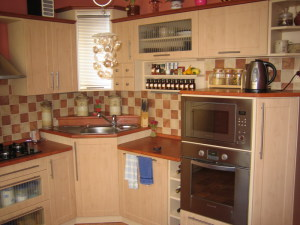 BR Kuchyně - Kuchyně 109